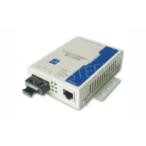 Media konwerter Ethernet 10/100M na światłowód - Model1100-M