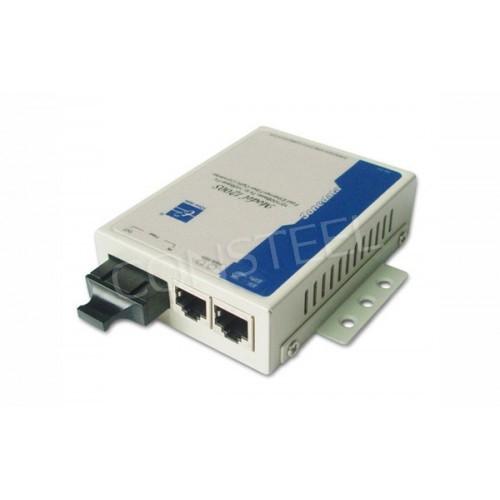 Konwerter 2x Ethernet 10/100M na światłowód - Model1200-S