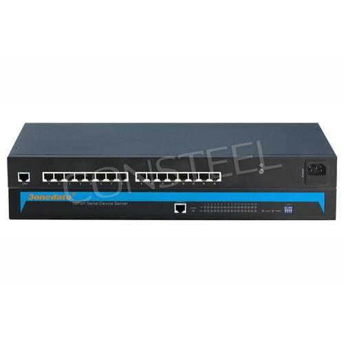 Serwer portów szeregowych - NP3016T-16D(3IN1)