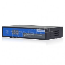 PS1005G-1GT-4PoE