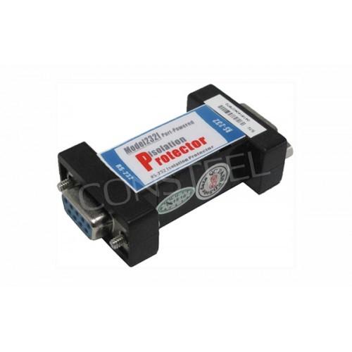 Przemysłowy separator RS232 z izolacją 5000V - Model232I