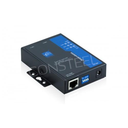 2-portowy serwer portów szeregowych, RS232 na Ethernet - NP302T-2D(RS-232)