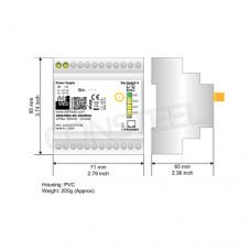 HD67085-B2-868MHz