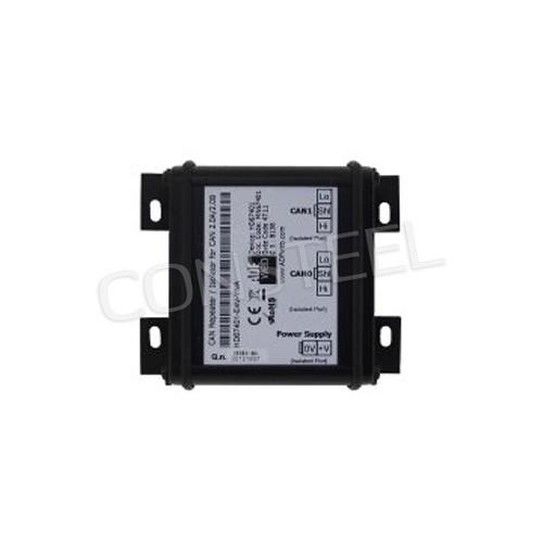 Przemysłowy izolowany repeater (wzmacniacz) J1939 I NMEA 2000 - HD67404-E4V
