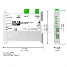 HD67672-IP-4-A1