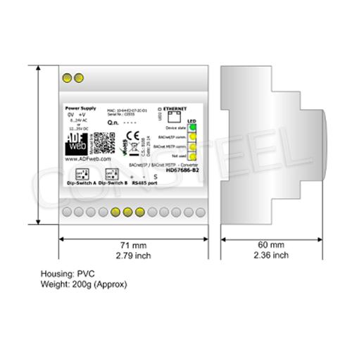 HD67683-MSTP-A1