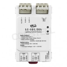 LC-101DIN CR