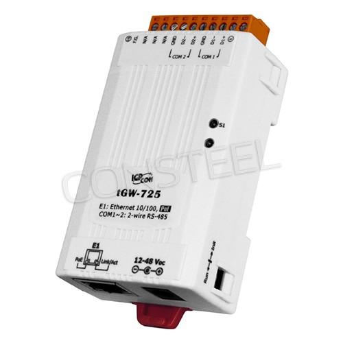 tGW-725 - Konwerter Modbus TCP na RTU/ASCII