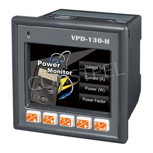 VPD-130-H - 3,5-calowe dotykowe urządzenie HMI