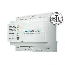 IBOX-BAC-MBUS