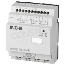 EASY 406-DC-ME