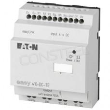 EASY 410-DC-TE