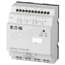 EASY 411-DC-ME