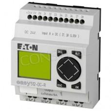 EASY 512-DC-R