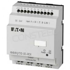 EASY 512-DC-RCX