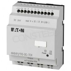 EASY 512-DC-TCX
