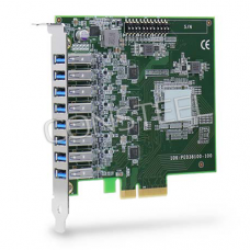 PCIe-USB381F