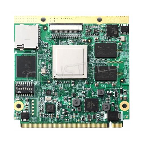Komputer modułowy Qseven® z procesorem A9 - KEEX-200T