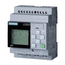 LOGO! 230 RCE (6ED1052-1FB00-0BA8)