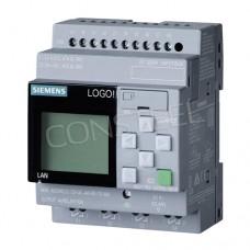 LOGO! 24 RCE (6ED1052-1HB00-0BA8)