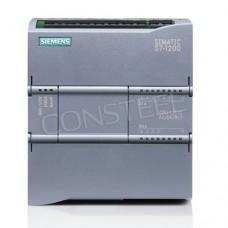 S7-1200 CPU 1211C AC-DC-RLY (6ES7211-1BE40-0XB0)