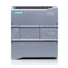S7-1200 CPU 1212C AC-DC-RLY (6ES7212-1BE40-0XB0)