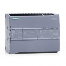 S7-1200 CPU 1215C AC-DC-RLY (6ES7215-1BG40-0XB0)